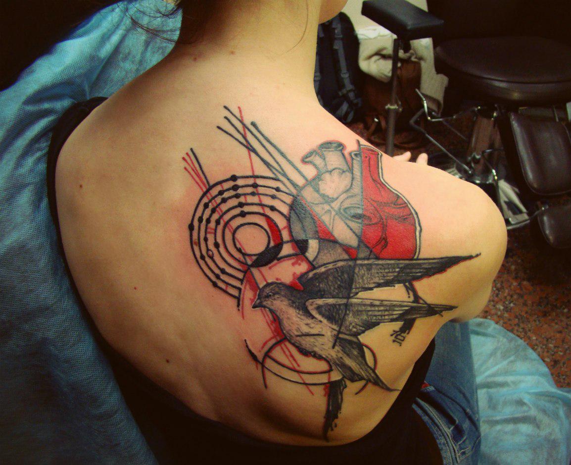 Выбрать мастера по тату